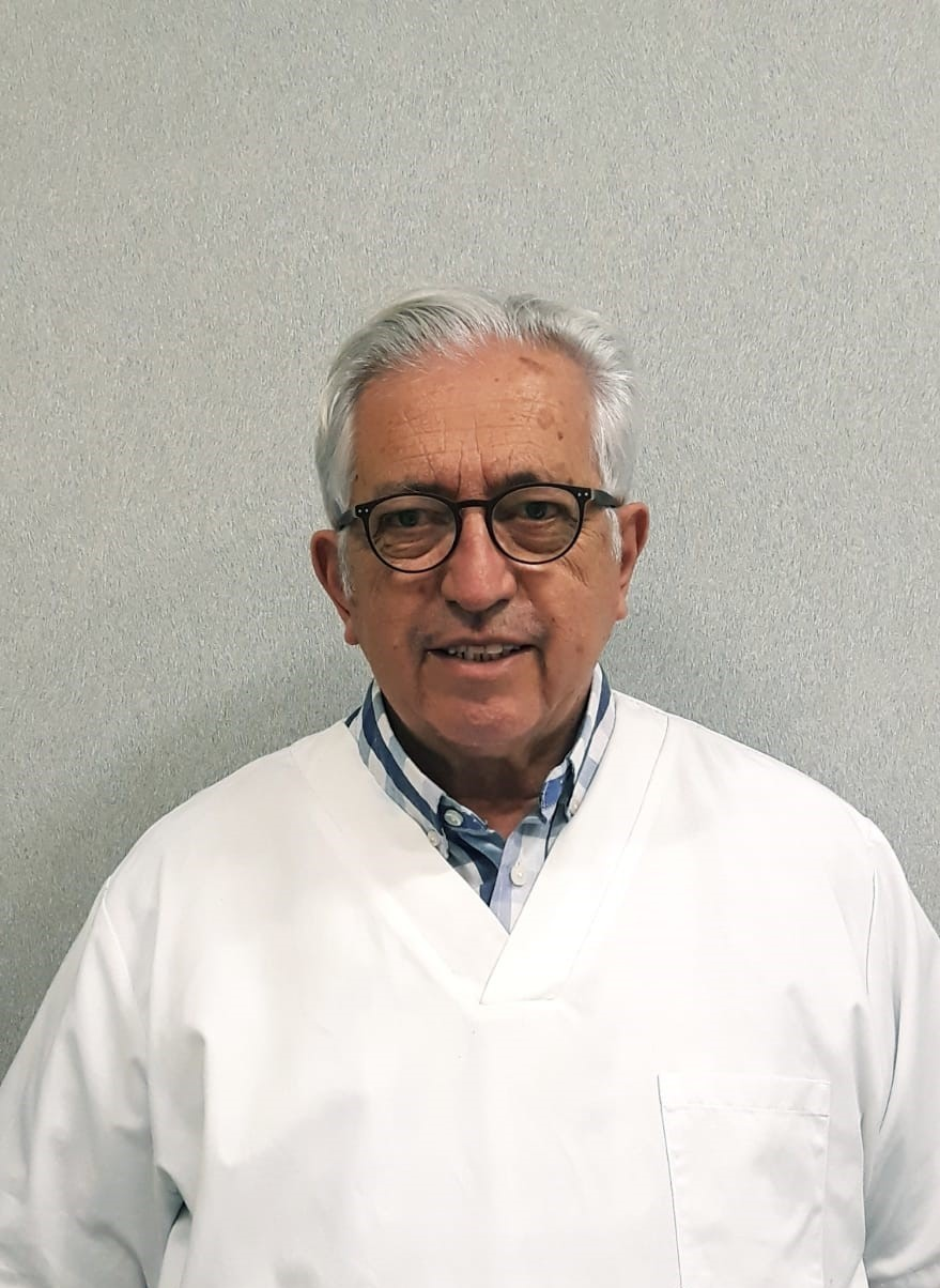 Dr. Rafael Sánchez Martín